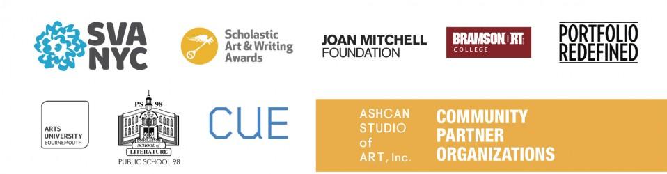 Ashcan Community Partner Organizations