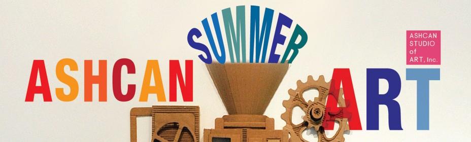 2016 SUMMER ART PROGRAM