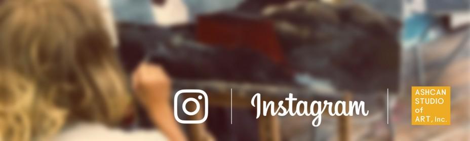 #checkout • instagram @ashcanstudio