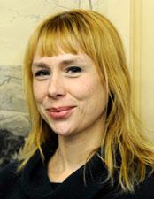 Hayley Palmatier