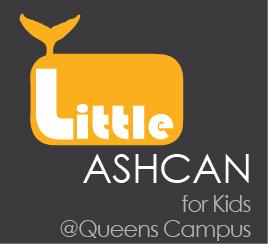 Little Ashcan Art Kid Program