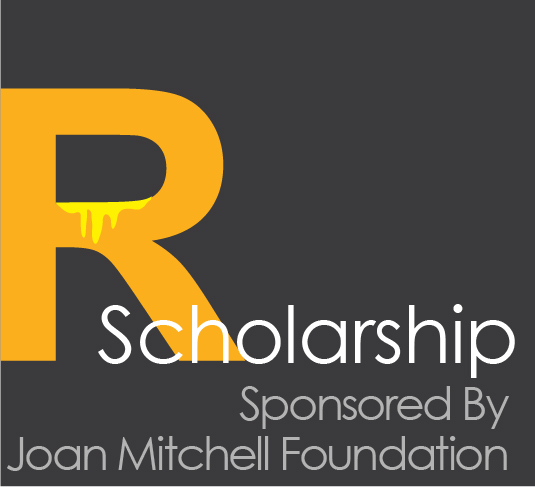 Joan Mitchell Foundation Application