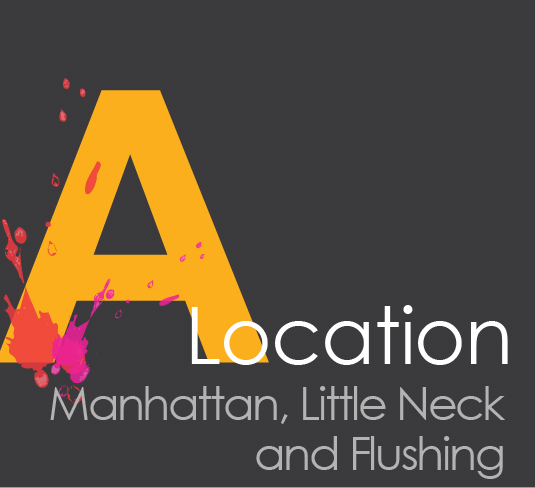 Ashcan Location