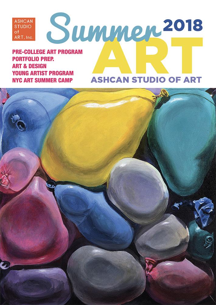 2018-summer-nyc-art-school-drawing-painting-design-class-portfolio-prep-poster