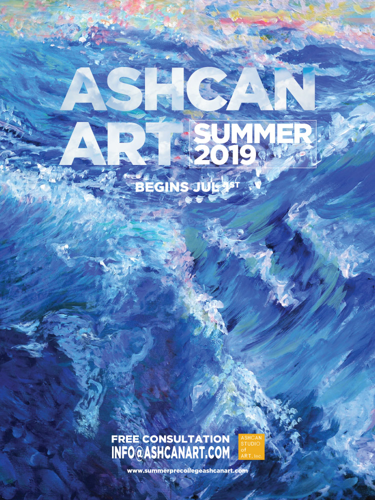 2019-summer-nyc-art-school-drawing-painting-design-class-portfolio-prep
