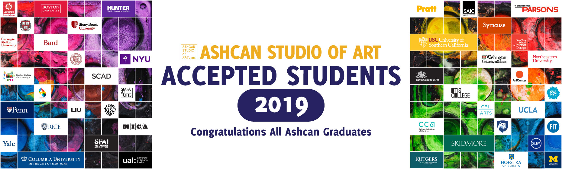 2019-accepted students-featured-US art school-art college-portfolio